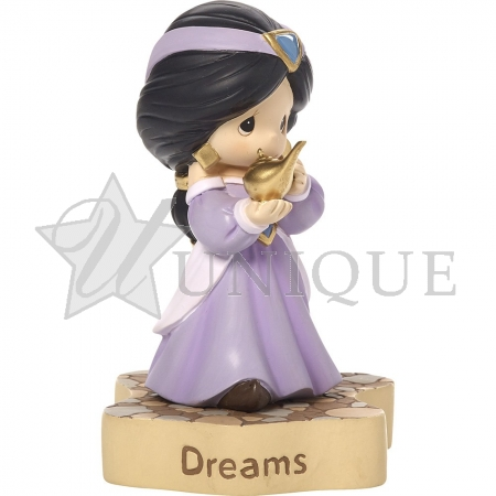 "asmine Figurine ""Dreams Really Do Come True"""