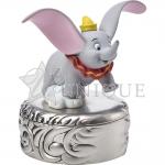 """Disney Dumbo Trinket Box """"Taking Flight"""""""