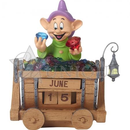 "Dopey Perpetual Calendar, ""Dopey's Brilliance"""