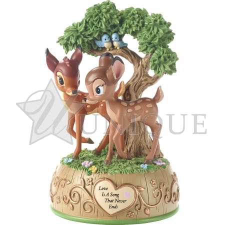"Bambi Musical, ""Love Is A Song That Never Ends"""