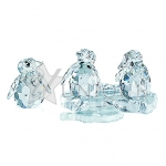 Baby Penguins (set of 3)