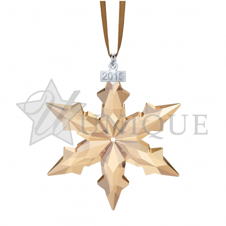 SCS Christmas Ornament, Annual Edition 2015