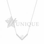 Edify Small Necklace