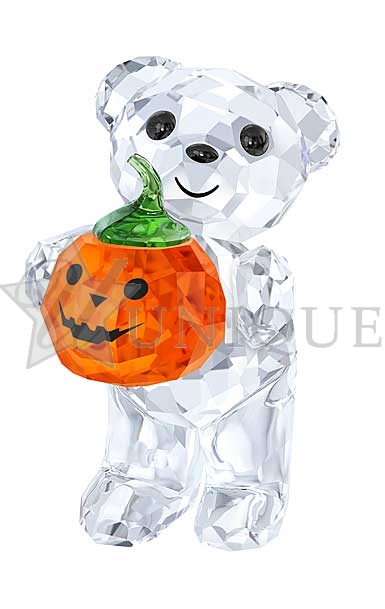 Kris Bear A Pumpkin For You