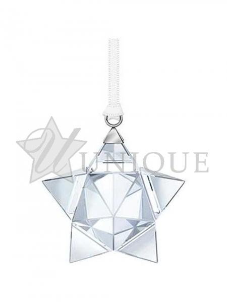 Star Ornament, Small