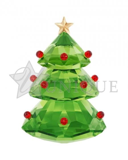 Christmas Tree, Green