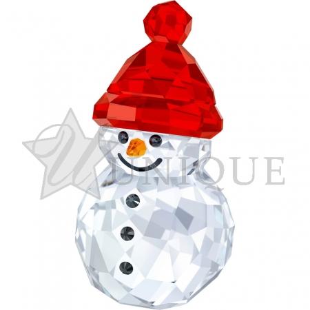 Rocking Snowman