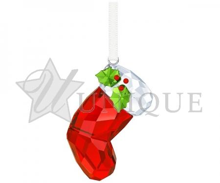 Santa's Stocking Ornament