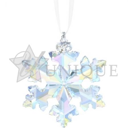 25th Anniversary Ornament, Limited Edition 2016