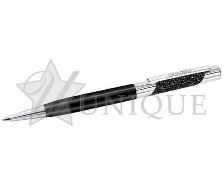Eclipse Ballpoint Pen, Black