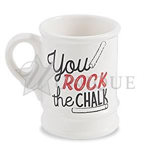 You Rock Mug