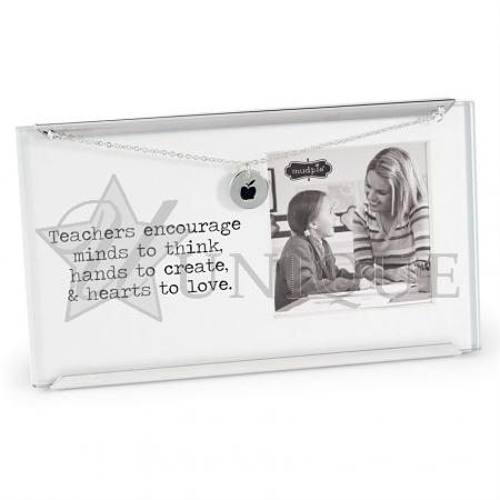 Teacher Clip Frame