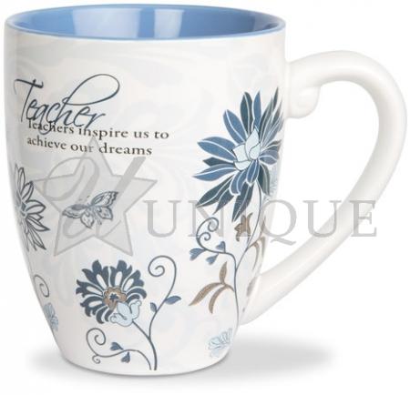Teacher - Large Coffee/Tea Mug