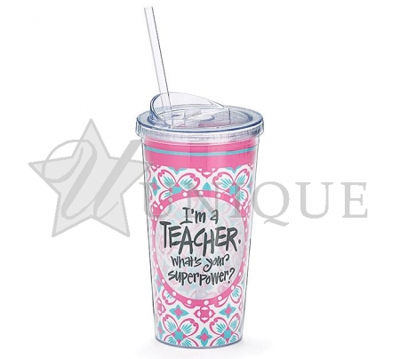 TRAVEL CUP TEACHER