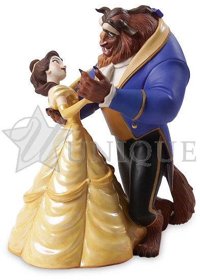 Belle and Beast: Tale as Old as Time