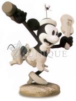 Steamboat Willie: Minnie's Debut
