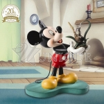 Mickey: It All Started with a Field Mouse