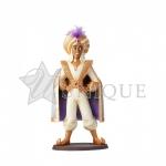 Aladdin as Prince Ali