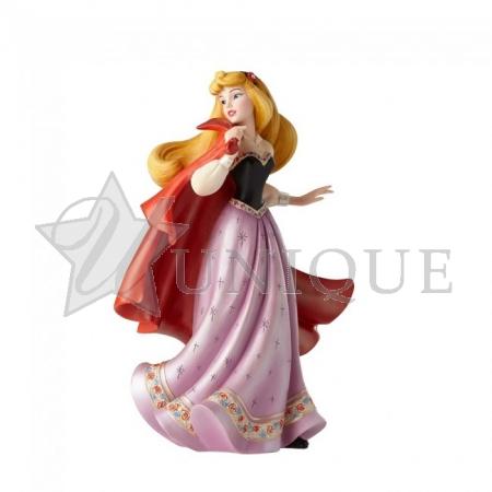 Aurora as the Briar Rose