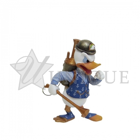 Steampunk Donald Duck