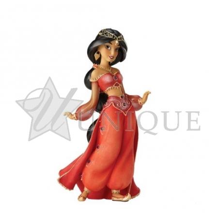 Jasmine in Red