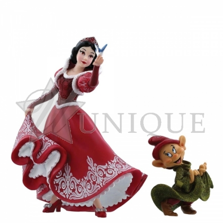 Holiday Series Snow White