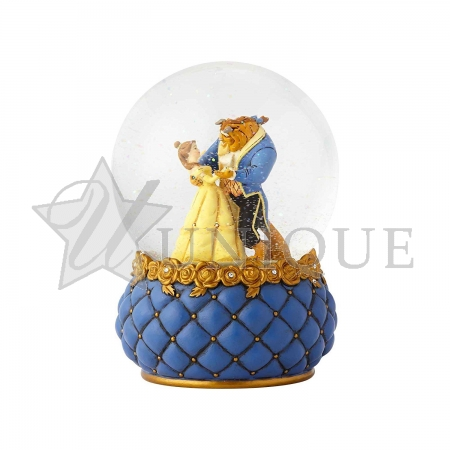 Beauty and the Beast Waterball