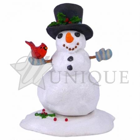 Just a Little Snowman