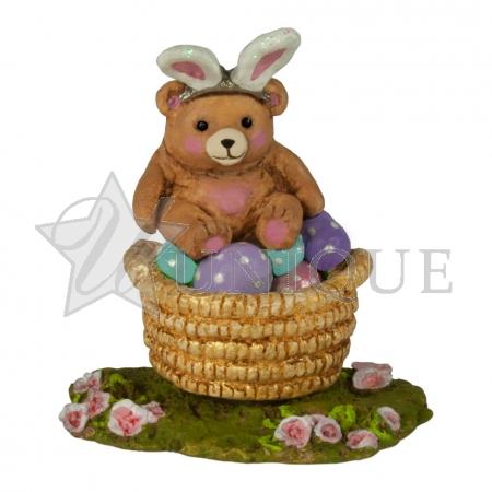 Bunny Bear Basket*