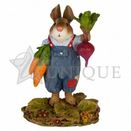 Mr. Harvest Bunny