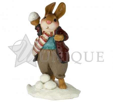 Bunny Barrage!