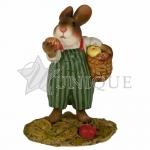 Johnny Apple Bunny