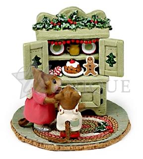 Christmas Cupboard – RETIRED