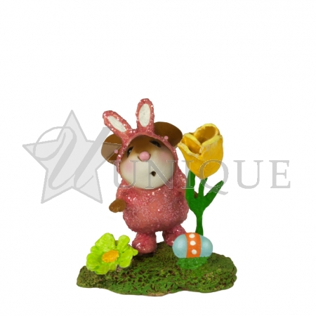 Easter Romper Girl*