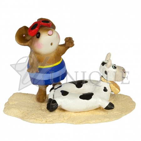 Tiny Tubie - Cow*