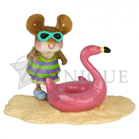 Fun Floatie - Flamingo*