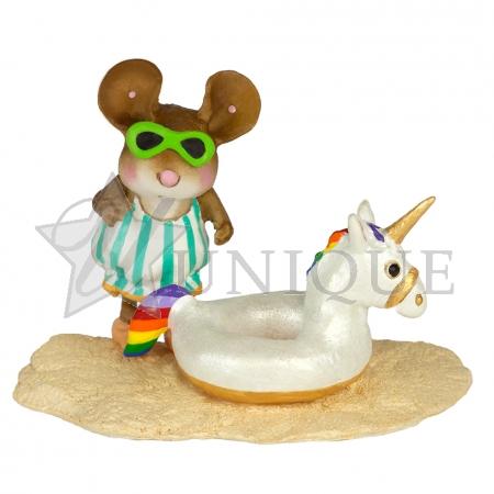 Fun Floatie - Unicorn*