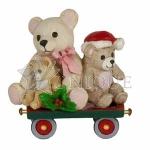Teddy Trolley