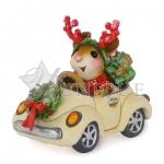 Honk For Christmas!
