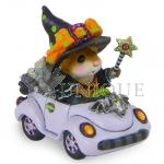 Honk for Halloween!