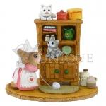 Kitty Cupboard