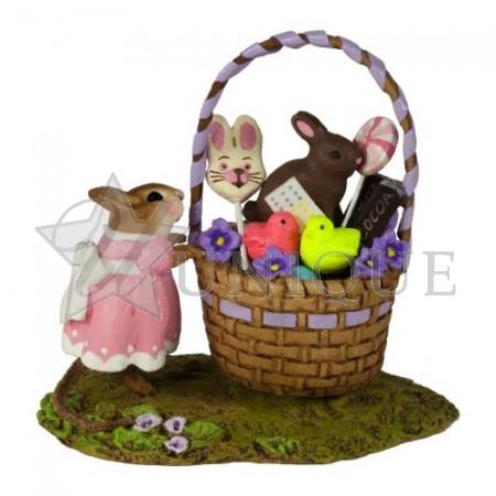Her Easter Goodie Basket*