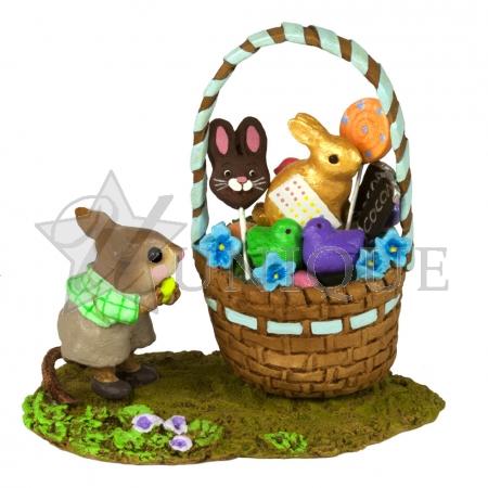 His Easter Goodie Basket*