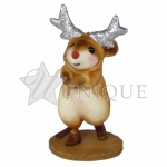 Reindeer...Rudy