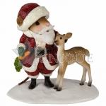 Santa's Little Deer