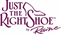 Just the Right Shoe Logo