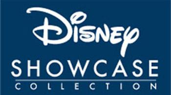 Walt Disney Showcase Collection Logo